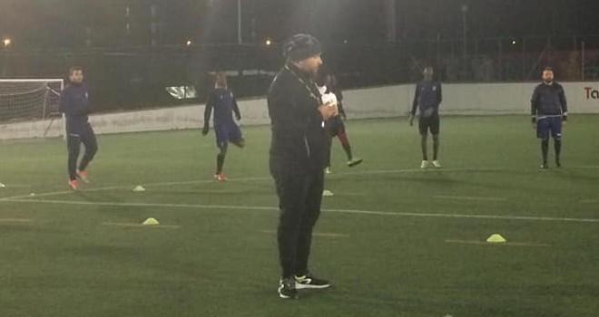 3a A. Gli Rfc Lions Ska cambiano allenatore: arriva un ex Vitulazio