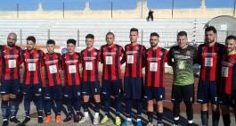 Canosa: domenica big match in casa del Borgorosso Molfetta