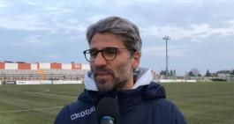 Sporting Donia, Menga non è più l'allenatore. Squadra a Papagni