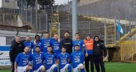 Il Paternopoli ferma lo Sp. Accadia sullo 0-0 nel recupero della 13a