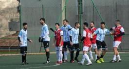 La Longobarda ribalta l'Acciaroli e conquista la semifinale di Coppa