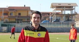 """G.S. Pietrelcina. Zollo: """"Qui c'è l'ambiente ideale per fare calcio"""""""