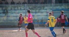 Sporting Pontecagnano: squalifica parzialmente ridotta per mr Parisi