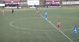 Big match tra Cervinara e Agropoli in parità. Befi sbaglia un rigore