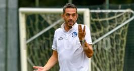 """All in Massoni: """"Ci giochiamo tutto, Coppa e campionato"""""""