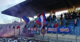 Canosa-Manfredonia non è ancora finita: i rossoblù faranno ricorso