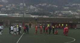 Valle Metelliana-Honveed, la decisione: gara persa ad entrambe