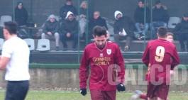 Terza categoria Novara - Carpignano, sette reti per i playoff