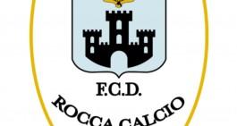 Comunicato stampa Fcd Rocca Calcio