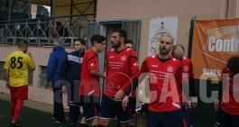 Pari e spettacolo tra Juventina Circello e Molinara: è 3-3 il finale