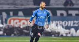 Pro Patria-Novara 1-0, gli azzurri cadono anche a Busto!