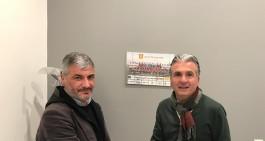 Città di Messina: è Franco Viola il nuovo allenatore