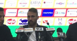 """Lecce. Majer: """"Che calore i tifosi.Sono pronto per il calcio italiano"""""""