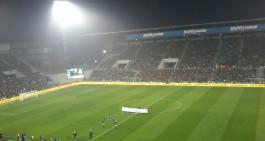 Sassuolo-Juventus 0-3, il cuore sassuolo non basta