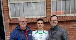 Gaudiello risponde a Gatto: è 1-1 tra San Lorenzo ed Episcopio