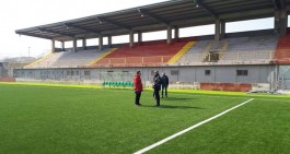 UFFICIALE - Nocerina-Bari: il match si giocherà ad Angri