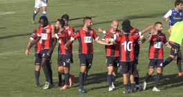 Lo Sporting Donia vola in finale di Coppa. Martina sconfitto ai rigori
