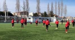 Coppa Italia Serie D, oggi l'andata delle semifinali