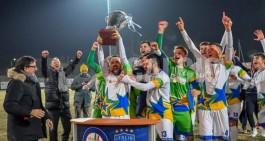 Coppa Italia Eccellenza - Prodezza di Bosco, Canelli SDS campione!