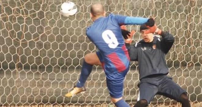 Lombardo sale a 14 gol