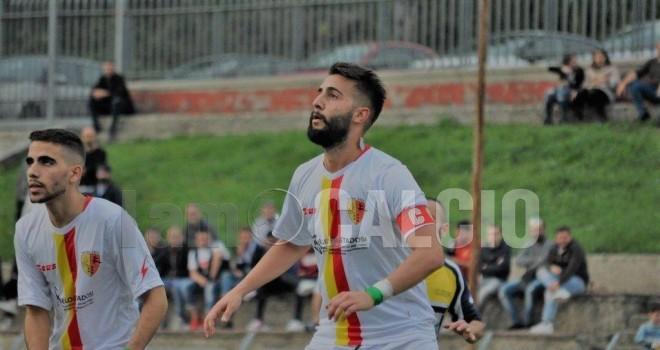 Emilio Parrella, sulla dx
