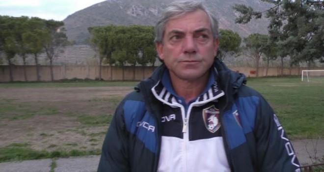 Mister Nicola Coppola