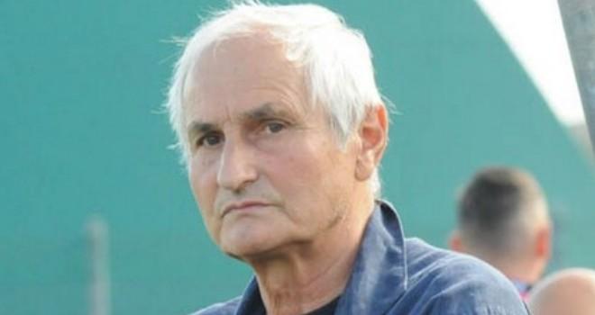 Ferraro, allenatore Gaglianico
