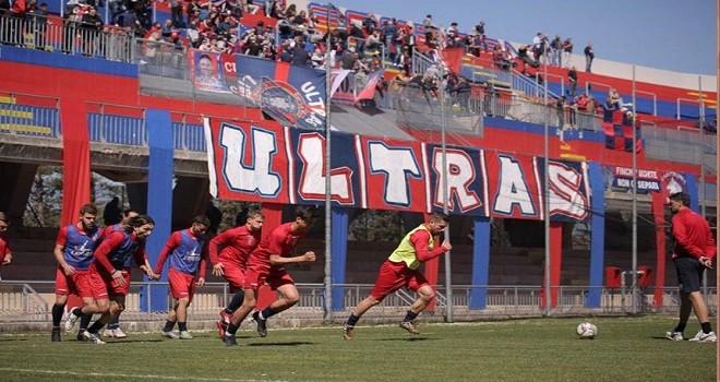Foro S.S.D. Campobasso Calcio