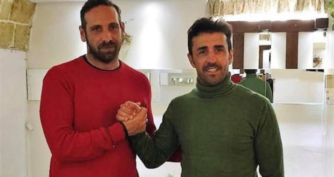 Nardò: Francesco Bitetto è il nuovo allenatore