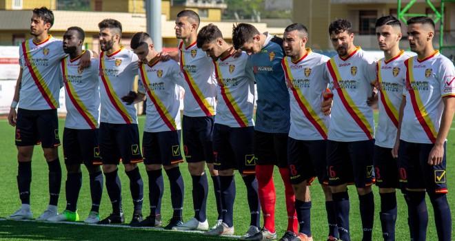 Città di Messina: i convocati per il match contro il Bari