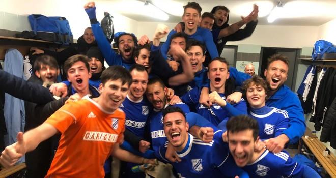 Coppa Promo - Volpiano, HSL Derthona, Ivrea e Lascaris in semifinale!
