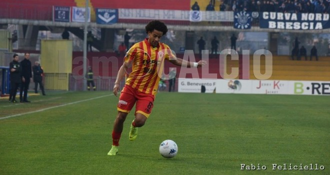 A. Tello, Benevento
