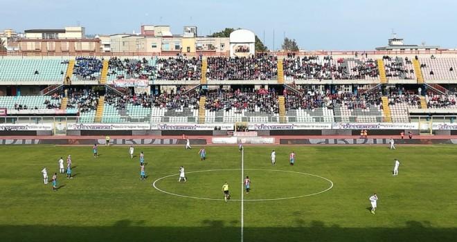 Stadio Massimino di Catania