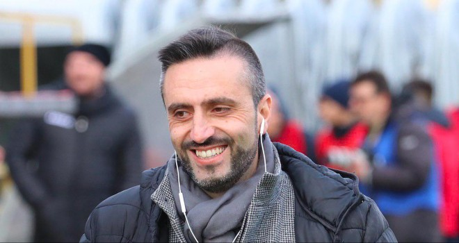 Reggina, il Dg Vincenzo Iiriti pronto alle dimissioni?
