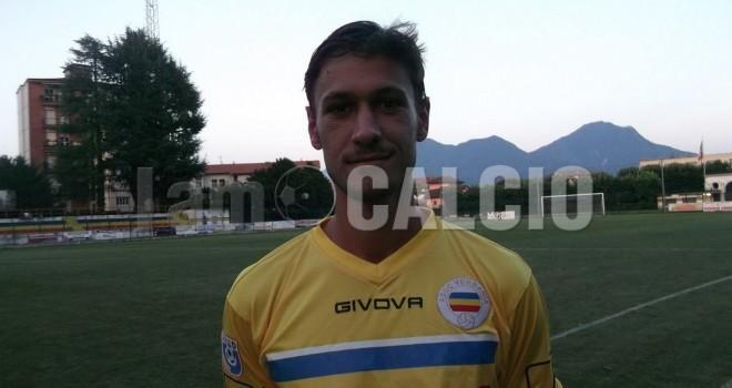 Marco Musso, Verbania