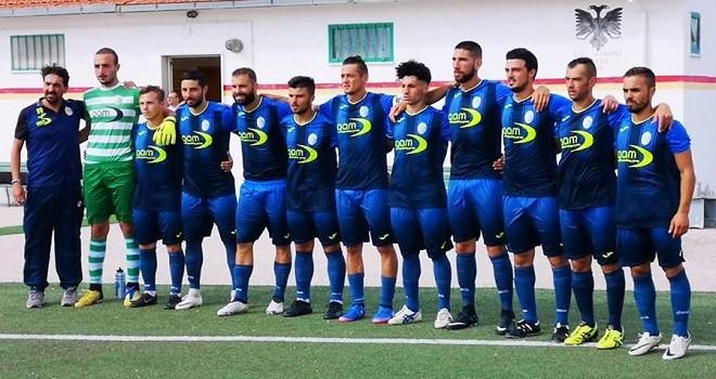 Il Vastogirardi promosso in Serie D