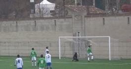 HIGHLIGHTS - Sporting Abriola-San Fele a cura di Laurenzanaonline