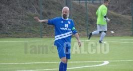 Promozione girone A - Salvigni tiene a galla l'Oleggio