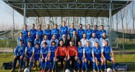 Terza categoria Novara - La Virtus Mulino insegue i playoff