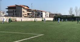 V. Liburia e Marcianise si dividono la posta in palio: finisce sul 2-2