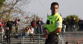 Serie D - Girone F, trentaduesima giornata: le designazioni arbitrali