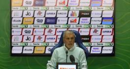 """Cosenza, Braglia: """"A Benevento per giocarcela a viso aperto"""""""
