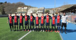 Il Lauria vicino all'Eccellenza Il Brienza blinda la finale play-off