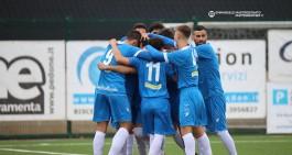 """UC Bisceglie: domani al """"Di Liddo"""" arriva il Molfetta Calcio"""