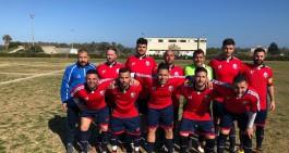 B.S.V. Villapiana mette il turbo: con la Polisportiva Themesen è 6-0