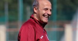 """A.C. Morrone, Stranges: """"A San Marco sarà una partita difficilissima"""""""