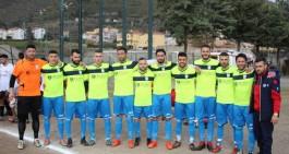 Goleade PraiaTortora e Rocca Calcio. Tris del Montalto, ok Tavernese