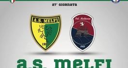 Gli highlights di Melfi-Moliterno a cura di Highlights As Melfi