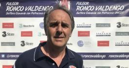 La fusione tra Fulgor Ronco Valdengo e Vigliano non s'ha da fare?