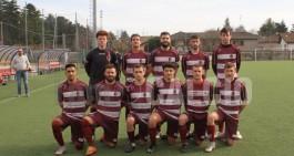 Cannobiese-Romagnano sarà anticipo di campionato